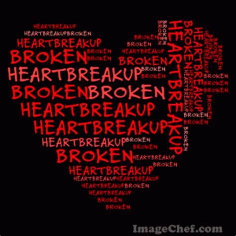 rumah ketiga patah hati broken heart