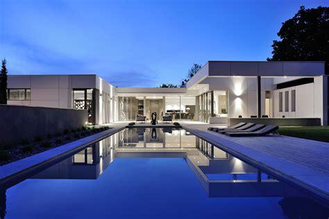 maison moderne haut de gamme
