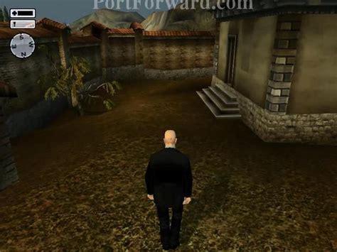 hitman  silent assassin walkthrough  anathema