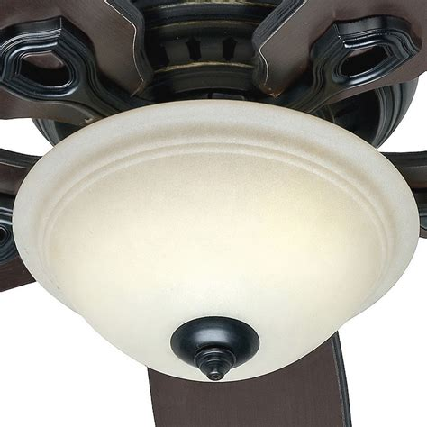 hton bay ceiling fan light shade replacement replacement globes for ceiling fan lights glass
