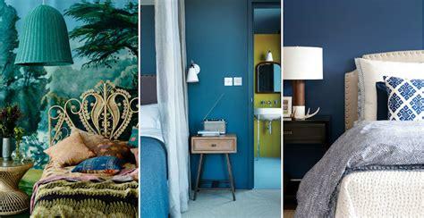 deco chambre bleue trendy chambre bleu canard avec quelle couleur accords