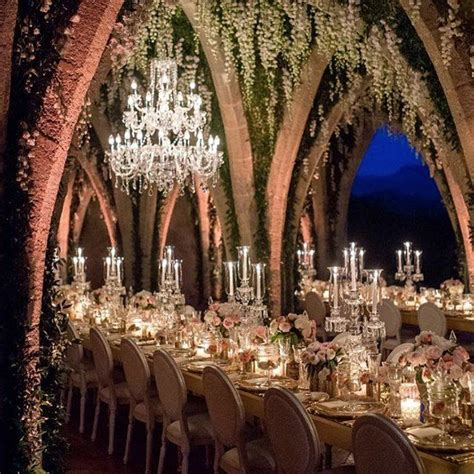 Luxury Capri Italy Event Destination And Event Planning