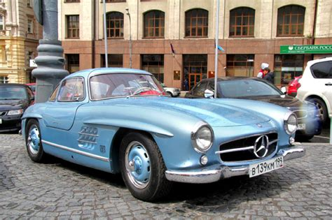 All Models Of by Top 3 Mercedes Models Of All Time