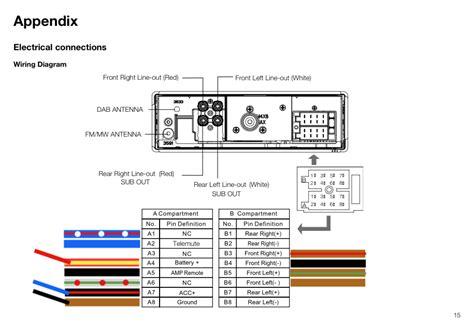 radio wiring harness page 6 sprinter forum