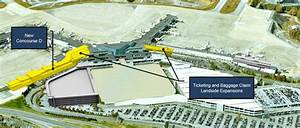 Nashville Airport Authority Awards Two Major Construction