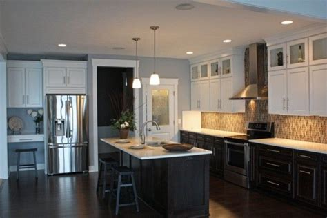 white lower kitchen cabinets black lower and white kitchen cabinets remodeling