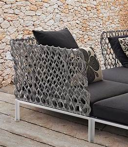 B&B Italia Outdoor Ravel Sofa