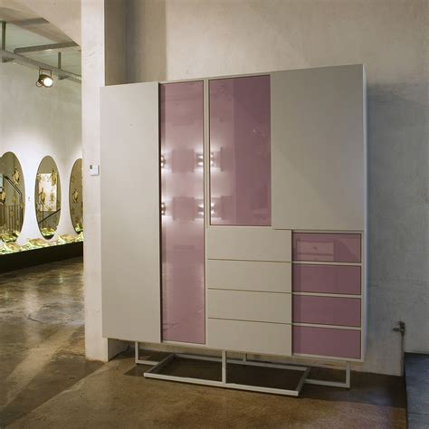 Contemporary Wardrobe by Quodes Teca Contemporary Wardrobe Modern Chest Of Drawers
