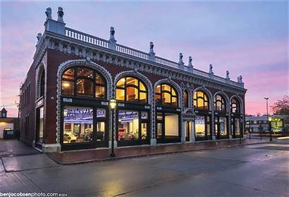 Museum Audrain Building Island Rhode Newport Monthly