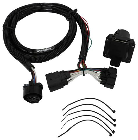 ford explorer   vehicle wiring harness