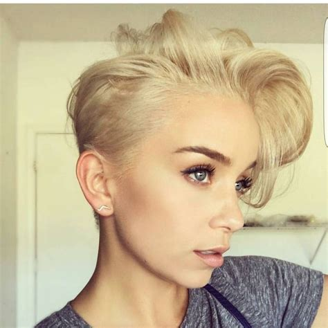 pixie haircuts for hair 10 best louwho images on pixie haircuts 5622