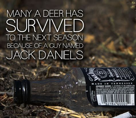 funny deer hunter quotes