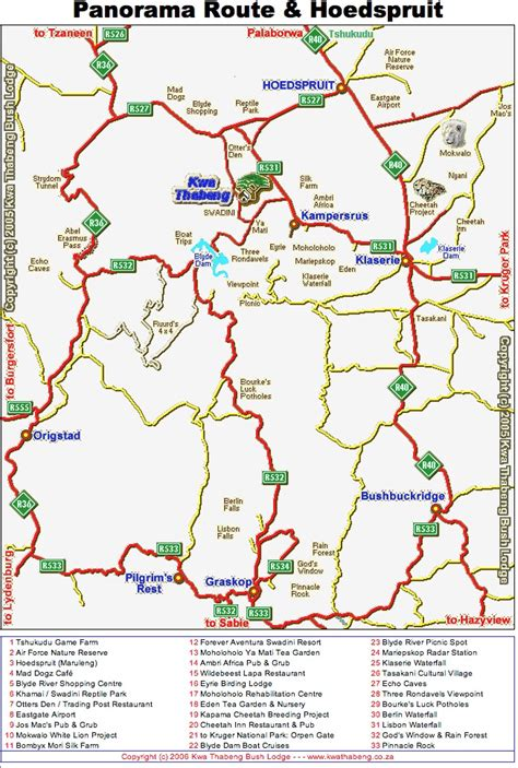 Panorama Route South Africa Map.Best Panoramic Map Ideas And Images On Bing Find What You Ll Love