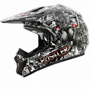 Motocross Helm Oneal : oneal rockhard 2 hustler limited edition motocross helmet ~ Kayakingforconservation.com Haus und Dekorationen