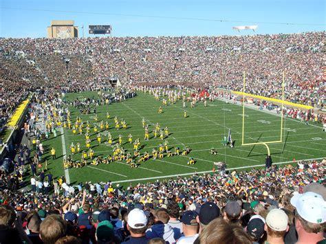Notre Dame Fighting Irish: Preview 2020 » lead-blogger.de