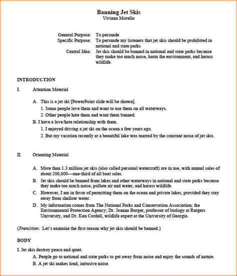 White Paper Outline Template by 13 White Paper Template Word Budget Template Letter