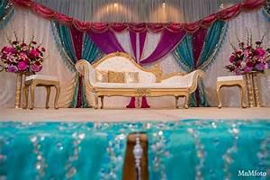 san antonio texas sikh wedding by mnmfoto maharani weddings With indian wedding reception ideas