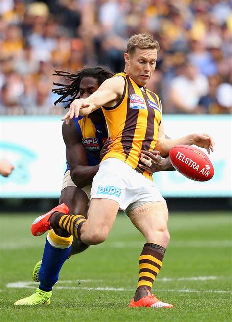 hawthorn player ratings  afl grand final sporting