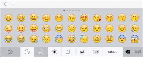 emoji   smartphone  pc