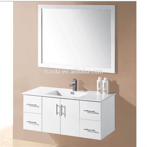 bathroom wall vanity cabinets wall mounted bedroom vanity ideas ahoustoncom also