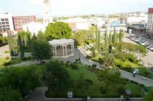 Ciudad Victoria Tamaulipas Mexico