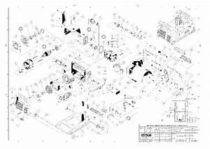 Hilti Te74 Service Manual Free Download  Schematics