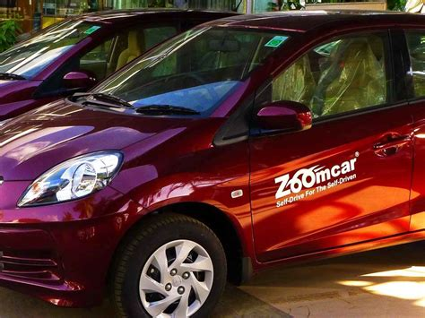 Ford Leads m Investment In India-based Vehicle Rental