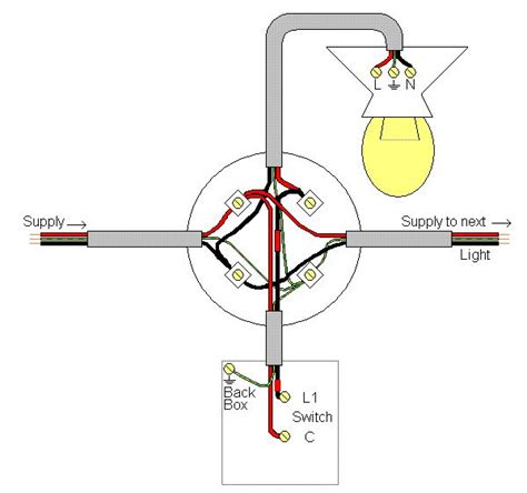 Bathroom Single Light Wiring Diagram by 17 Best Images About Wiring Diagrams On