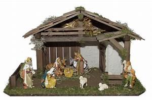 Krippe Weihnachten Holz : krippe nikolo holzkrippe weihnachtskrippe weihnachten krippenstall ~ A.2002-acura-tl-radio.info Haus und Dekorationen