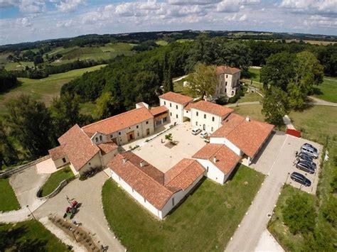 chambres d hotes agen monastère sainte de la garde site officiel commune