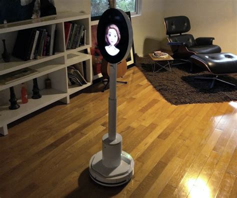 worlds  artificial intelligence personal robot