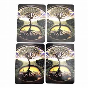 Earth Magic Oracle Cards  A 48