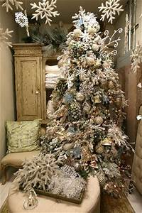 22 Christmas Tree Decoration Ideas for Your Home