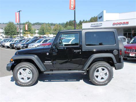 jeep wrangler  sale  lacey larson dodge