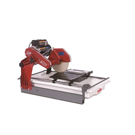 lowes tile saw shop mk products 10 quot cutting tile saw at lowes