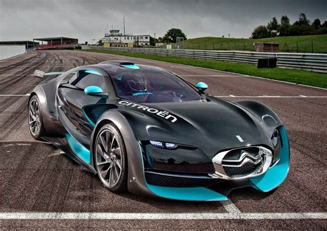 Top 10 Future Concept Cars 2015 And 2016 Youtube