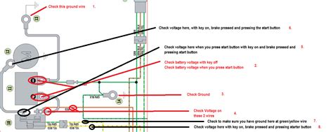 Neutral Wiring Diagram Atv by Electrical Problem With 2007 Arctic Cat 2x4 Atv It Will