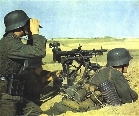 world war 2 in color the 20th century on emaze