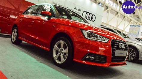 audi  sportback  revision rapida youtube