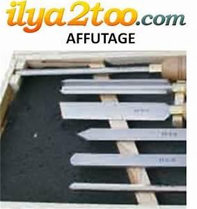 Gouge De Tournage : affutage de gouges de tournage ou de sculpteur ilya2too ~ Premium-room.com Idées de Décoration