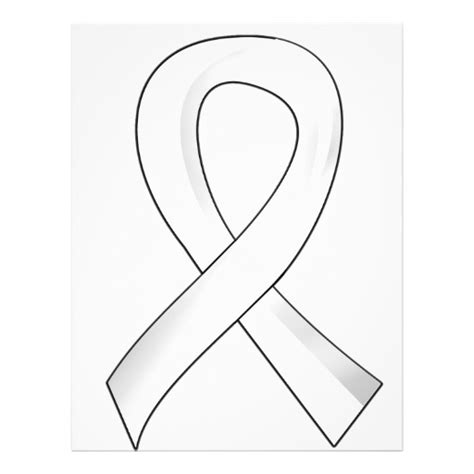 what color ribbon is for lung cancer impressive color ribbon for lung cancer 7 lung cancer