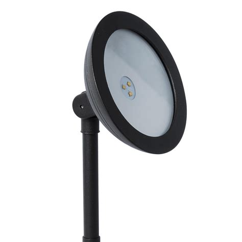 shop portfolio led in landscape flood light at lowes