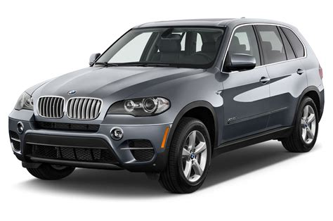 Used 2012 Bmw X5 M For Sale