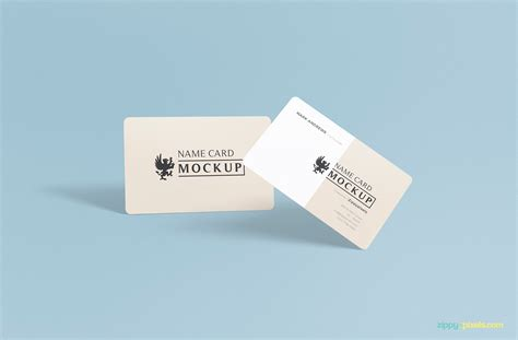 Exquisite Free Name Card Mockup Psd Business Logo Finder Invitation Letter Design Template Dimensions Of Card Mm Calendars Stationery Professional Apparel No Minimum Reference Uk