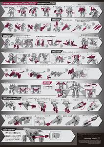 Unadvertised Features For Studio Series Jetfire Revealed