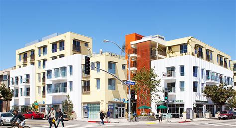 Santa Monica Apartments For Rent In Downtown