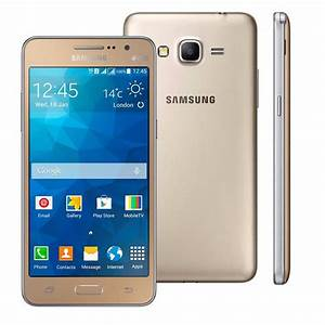 Celular Samsung Galaxy Grand Prime 8 Gb  8mp   5mp Sm