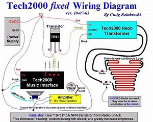 03 Neon Wiring Diagram