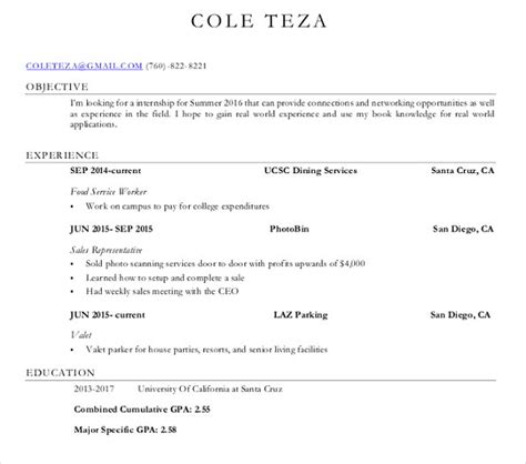 Sales Manager Resume Template by Sales Manager Resume Template