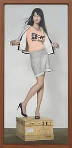 Gillian Wearing: Ageing Consensually - DAMN° Magazine  Wearing